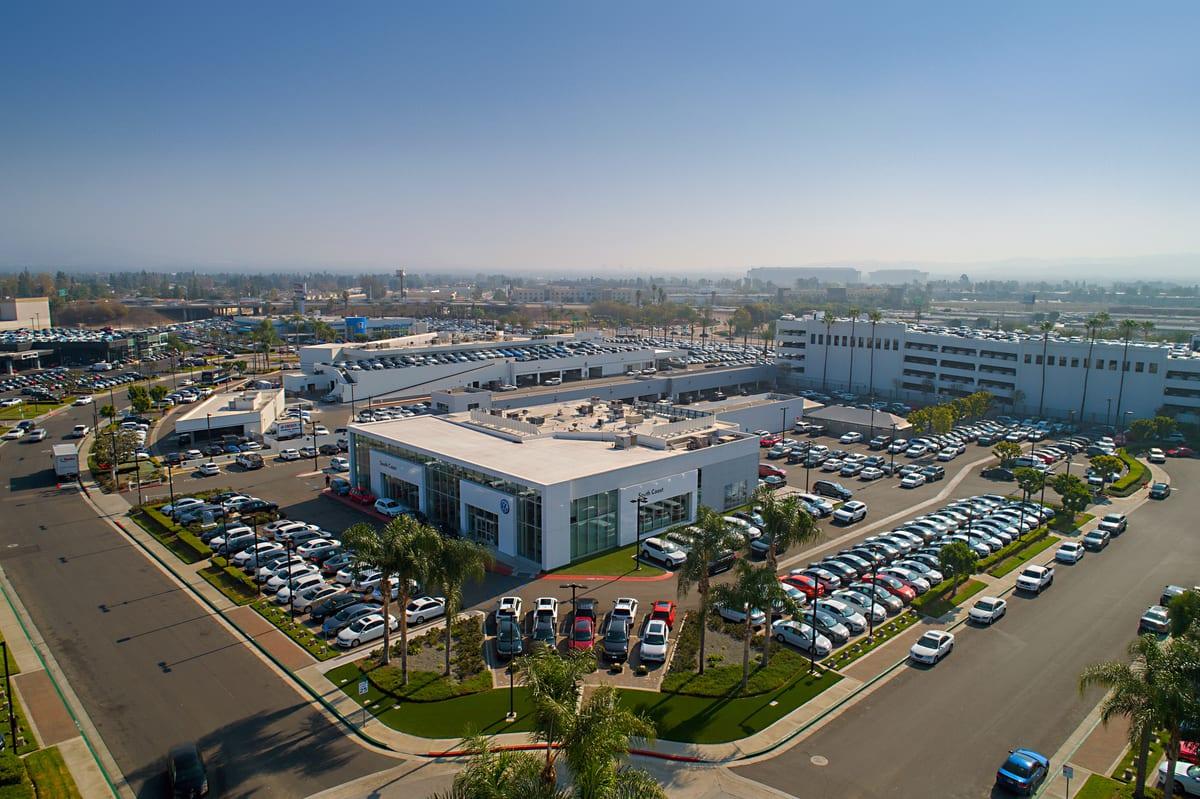 1450 Auto Mall Drive Santa Ana Ca Blt Enterprises
